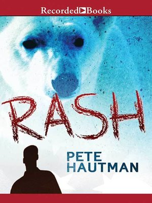 cover image of Rash