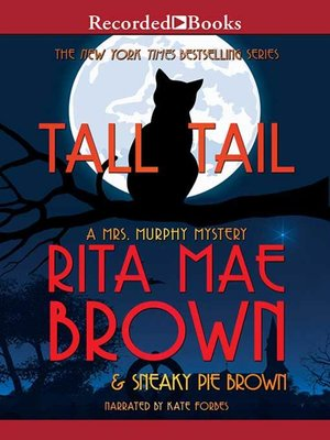 cover image of Tall Tail