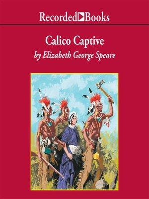 cover image of Calico Captive