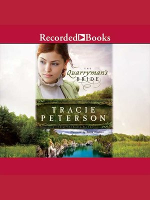 cover image of The Quarryman's Bride