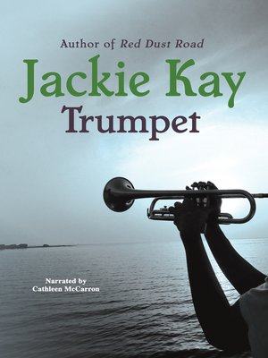 cover image of Trumpet