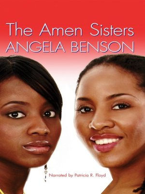 cover image of The Amen Sisters