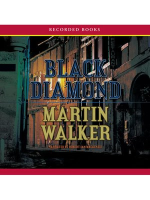 cover image of Black Diamond