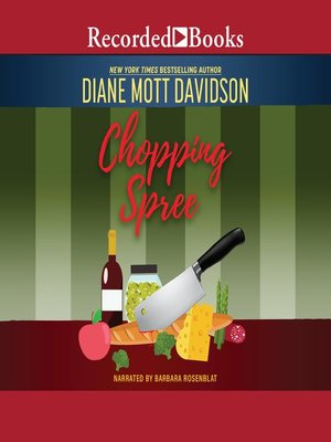 cover image of Chopping Spree