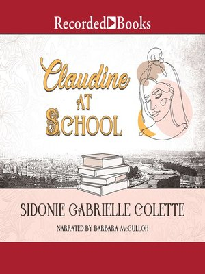 cover image of Claudine at School