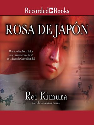 cover image of Rosa de Japon (Rose of Japan)