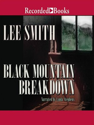 cover image of Black Mountain Breakdown