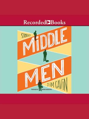 cover image of Middle Men