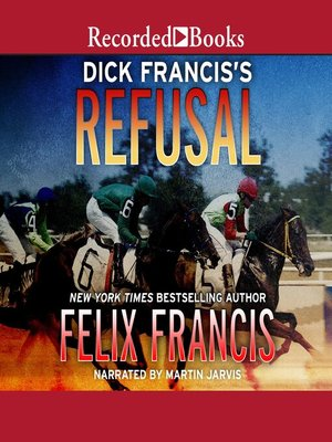 cover image of Refusal