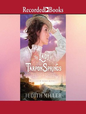 cover image of The Lady of Tarpon Springs