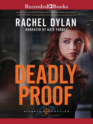 cover image of Deadly Proof