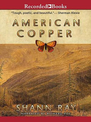 cover image of American Copper