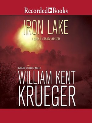 cover image of Iron Lake