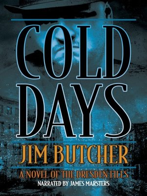 cover image of Cold Days
