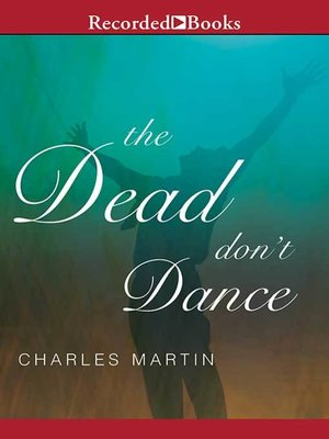 cover image of The Dead Don't Dance