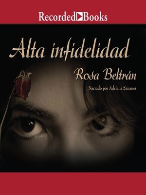 cover image of Alta Infidelidad