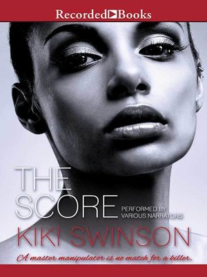 cover image of The Score
