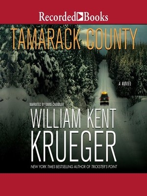 cover image of Tamarack County