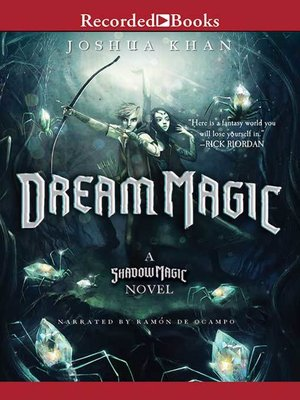 cover image of Dream Magic