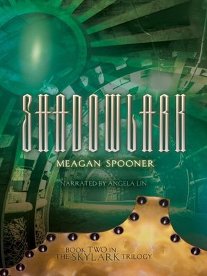 cover image of Shadowlark