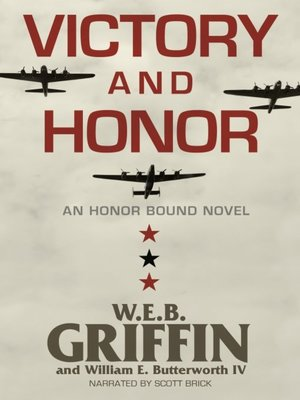 cover image of Victory and Honor