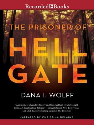 cover image of The Prisoner of Hell Gate