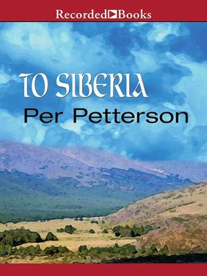 cover image of To Siberia