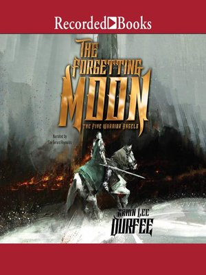 cover image of The Forgetting Moon