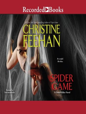 cover image of Spider Game