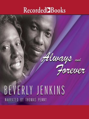 cover image of Always and Forever