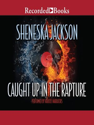cover image of Caught Up in the Rapture