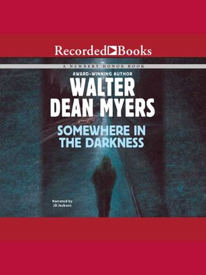 cover image of Somewhere in the Darkness