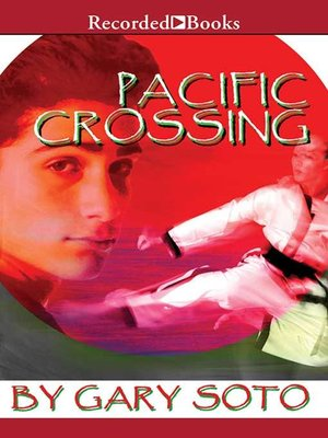 cover image of Pacific Crossing