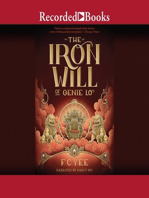 cover image of The Iron Will of Genie Lo