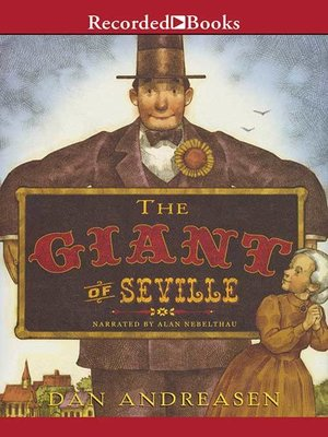 cover image of The Giant of Seville