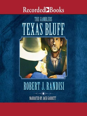 cover image of Texas Bluff
