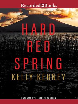 cover image of Hard Red Spring