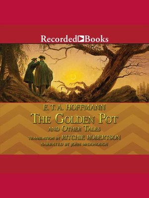 cover image of The Golden Pot and Other Tales