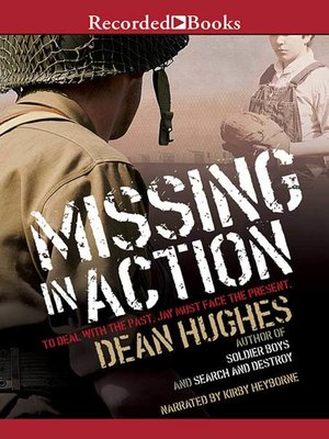cover image of Missing in Action