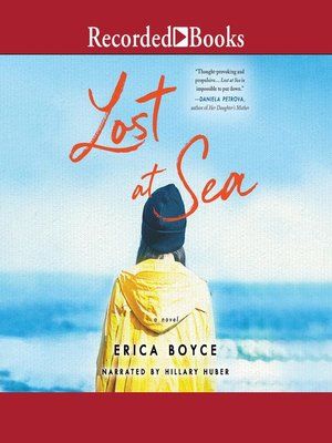 cover image of Lost at Sea