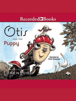 cover image of Otis and the Puppy