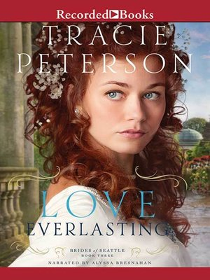 cover image of Love Everlasting