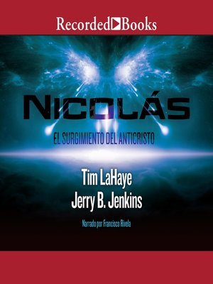 cover image of Nicolas