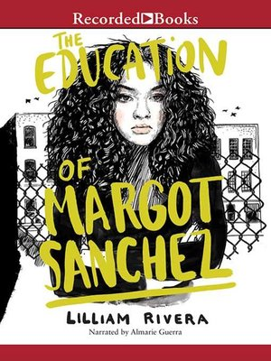 cover image of The Education of Margot Sanchez