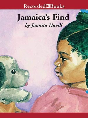 cover image of Jamaica's Find