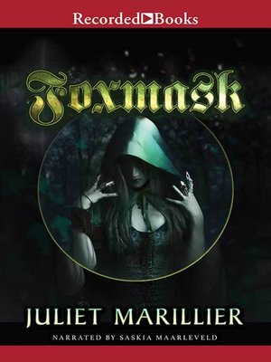 cover image of Foxmask