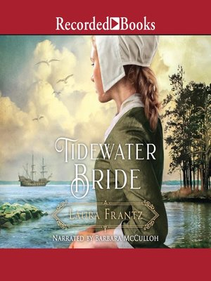 cover image of Tidewater Bride