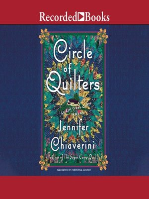 cover image of Circle of Quilters