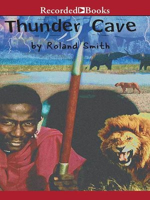 cover image of Thunder Cave