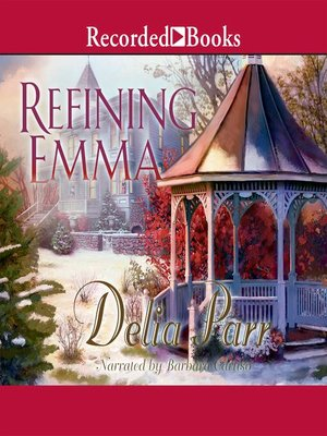 cover image of Refining Emma